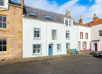 Thumbnail 4 bed terraced house for sale in West Shore, St. Monans, Anstruther