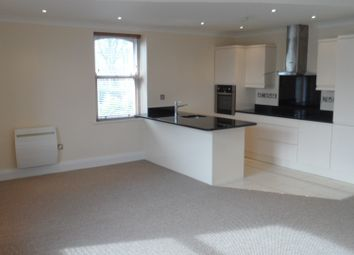 Thumbnail 2 bed flat to rent in Belvedere Gardens Belveder Gardens, Heaton Moor