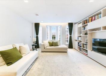 Thumbnail 2 bed flat for sale in Abernethy House, City, London
