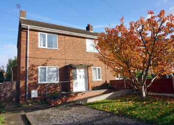 Thumbnail 3 bed semi-detached house for sale in Elizabeth Avenue, Polesworth