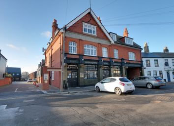 Thumbnail 1 bedroom flat to rent in High Street, Shoeburyness, Southend-On-Sea