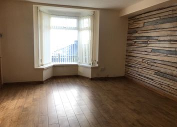 Thumbnail 2 bed property to rent in Dyfed Avenue, Townhill, Swansea