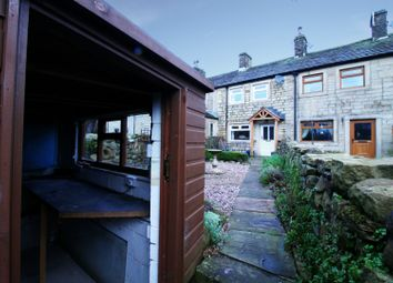 Thumbnail 2 bed terraced house for sale in Cragg Row, Barnoldswick, Lancashire