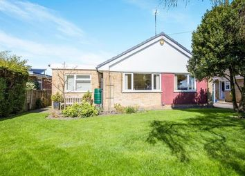 3 bed bungalow for sale in Bogs Lane, Harrogate, North Yorkshire HG1