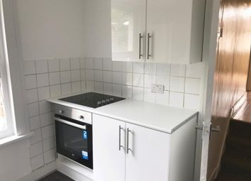 Thumbnail 1 bedroom flat to rent in Sherrard Road, Manor Park