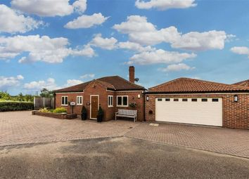 Thumbnail 3 bed detached bungalow for sale in Thurlby Lane, Stanton-On-The-Wolds, Nottingham