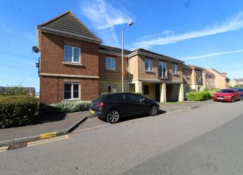Thumbnail 2 bed flat to rent in Windermere Avenue, Purfleet
