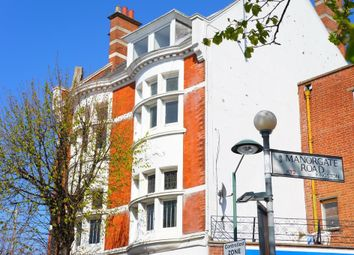 Thumbnail 4 bed flat to rent in Kingston Hill, Kingston Upon Thames, Surrey