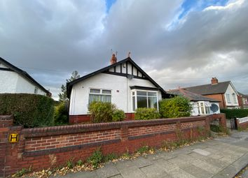 Thumbnail 3 bed bungalow to rent in Boswell Street, Rotherham
