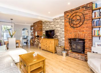 2 bed end terrace house for sale in Beechwood Road, Caterham, Surrey CR3