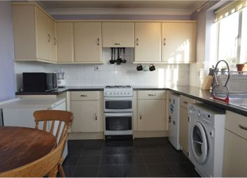 Thumbnail 2 bed maisonette to rent in Lavric Road, Aylesbury