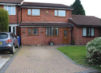 Thumbnail 3 bed semi-detached house for sale in Kestrel Avenue, Audenshaw, Manchester