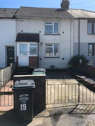 Thumbnail 3 bed terraced house to rent in Willow Road, Dartford