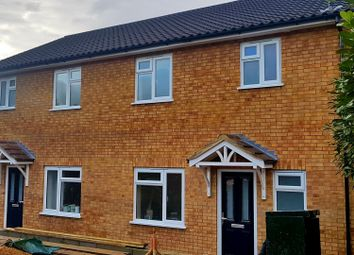 Thumbnail 3 bed semi-detached house to rent in Turpins Rise, Stevenage