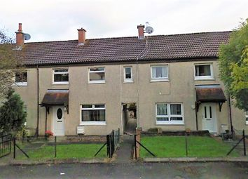 Thumbnail 2 bed terraced house for sale in Cameron Drive, Auchinleck, East Ayrshire