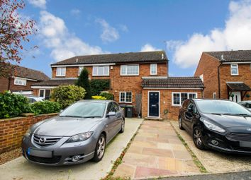 Thumbnail 4 bed semi-detached house for sale in Townsend Road, Snodland, Kent