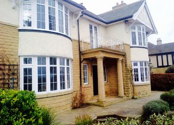 Thumbnail 5 bedroom detached house for sale in Ring Road Shadwell, Leeds, West Yorkshire