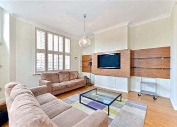 Thumbnail 4 bed flat to rent in Boundary Road, London