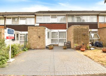 3 bed terraced house for sale in Pond Green, Ruislip, Middlesex HA4