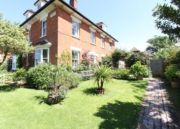 Thumbnail 2 bed flat for sale in Ashford Road, Tenterden