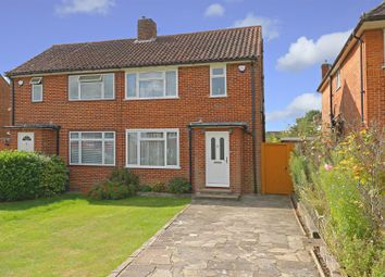 3 bed semi-detached house for sale in Lowther Drive, Oakwood EN2