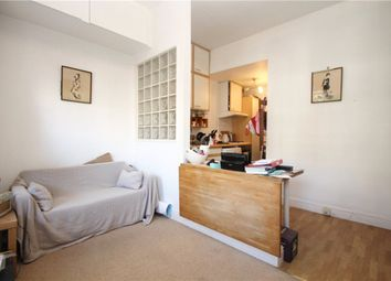 Thumbnail 1 bed flat to rent in Sinclair Road, Brook Green