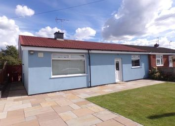 Thumbnail 3 bed bungalow for sale in Milldale Road, Spondon, Derby, Derbyshire