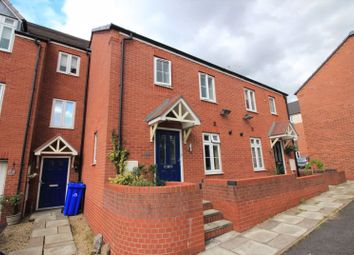 3 bed mews house for sale in Waverley Drive, Norton, Stoke-On-Trent ST6