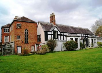 Thumbnail 1 bed flat to rent in 1 Abbotts Close, Church Lane, Ledbury, Herefordshire