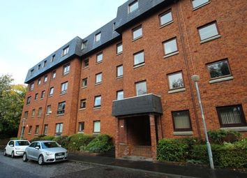 Thumbnail 1 bed flat to rent in Camphill Avenue, Shawlands, Glasgow