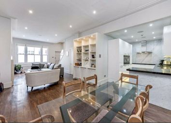 Thumbnail 3 bed terraced house to rent in Lexham Gardens Mews, Kensington