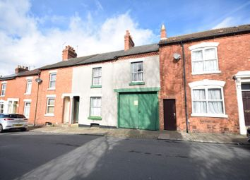 Thumbnail 2 bed terraced house for sale in 92 Lower Adelaide Street, Semilong, Northampton, Northamptonshire