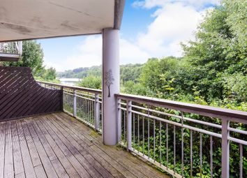 Thumbnail 1 bed flat for sale in Grangemoor Court, Cardiff