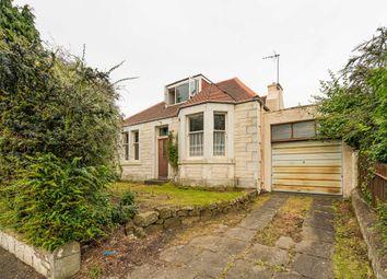 Thumbnail 4 bed detached bungalow for sale in 36 Hillview Terrace, Edinburgh