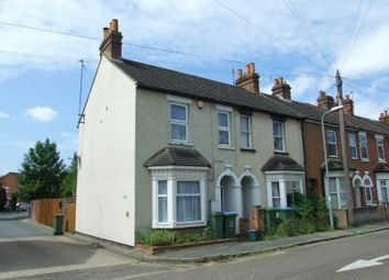 Thumbnail 1 bedroom property to rent in Chiltern Street, Aylesbury