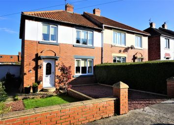 3 bed semi-detached house for sale in Conyers Road, South Pelaw, Chester Le Street DH2