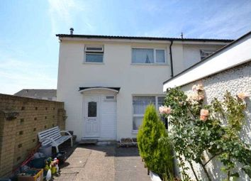 Thumbnail 3 bed semi-detached house for sale in Deeping Close, Southampton