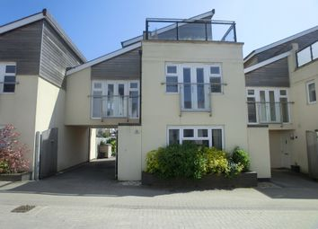 Thumbnail 3 bed town house for sale in Naiad Road, Copper Quarter, Pentrechwyth, Swansea