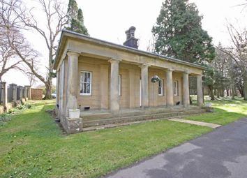 2 bed detached house to rent in Mitford Hall Estate, Mitford, Morpeth NE61