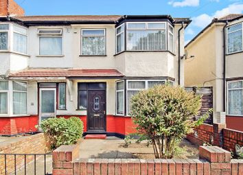 3 bed end terrace house for sale in Brent Road, Southall UB2