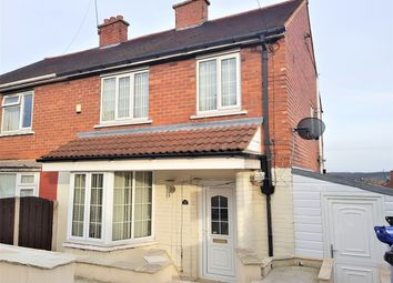 3 bed semi-detached house for sale in Beech Crescent, Mexborough S64