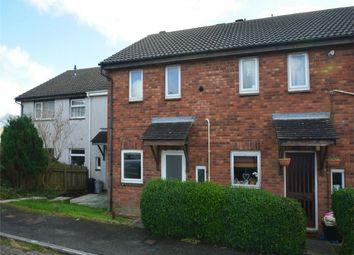 Thumbnail 2 bed terraced house for sale in Hawthorn Way, Threemilestone, Truro, Cornwall