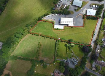 Thumbnail Land for sale in Ludlow Road, Knighton Powys