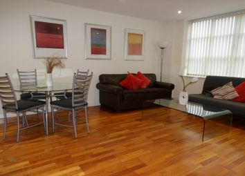 Thumbnail 2 bedroom flat to rent in The Mill, Birmingham