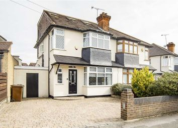 Thumbnail Semi-detached house for sale in Harold Road, London