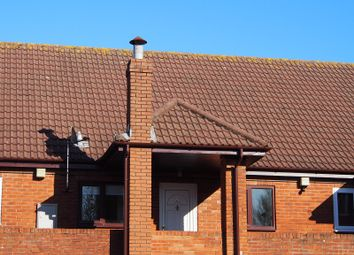 Thumbnail 2 bedroom property for sale in Plas Cleddau, Barry