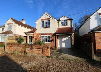 Thumbnail 3 bed detached house for sale in Sunray Estate, Sandhurst