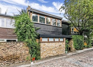 Thumbnail 3 bedroom property for sale in Murray Mews, Camden Town, London