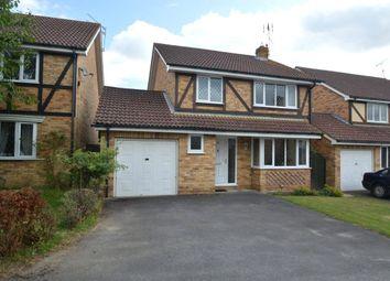 Thumbnail 4 bedroom property for sale in Cherry Tree Grove, Wokingham, Berkshire