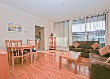 Thumbnail 2 bedroom flat to rent in Boardwalk Place, 254 Boardwalk Place, London